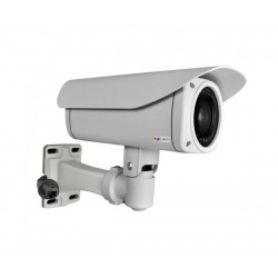 B46 ACTi 4.9-49mm 30FPS @ 1920 x 1080 Outdoor IR WDR Bullet IP Security Camera 12VDC/POE