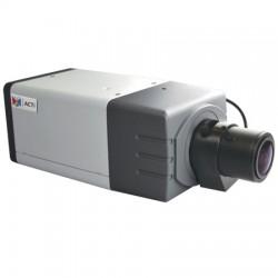 D22VA Acti 2.8.12mm 30FPS@ 1920 x 1080 Day/Night Box IP Security Camera POE