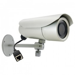 D41A Acti 2.8-12mm Varifocal 30FPS @ 1280 x 720 Outdoor IR Day/Night Bullet Camera IP Security Camera POE