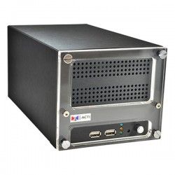 ENR-130-2TB ACTi 16 Channel NVR 48 Mbps Max Throughput - 2TB Storage