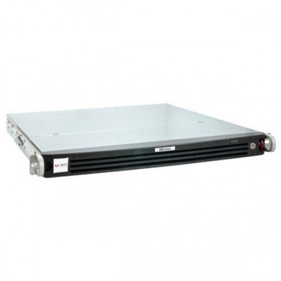 ENR-190 ACTi 16 Channel NVR 48Mbps Max Throughput