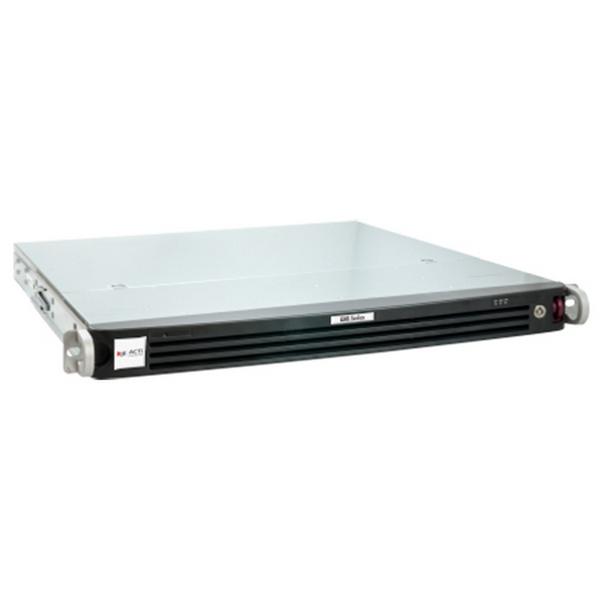 ENR-190 ACTi 16 Channel NVR 48Mbps Max Throughput