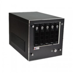 GNR-3000 ACTi 32 Channel(Up To 64) Desktop Standalone NVR