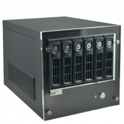 INR-320 ACTi 64 Channel NVR 300Mbps Max Throughput