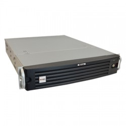 INR-410 ACTi 200 Channel NVR 15FPS @ 1920x1080