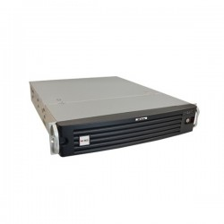 INR-430 ACTi 200 Channel NVR 300Mbps Max Throughput - 8GB Storage