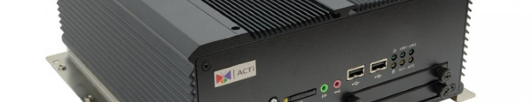 ACTi 32 Channel IP Video Recorders