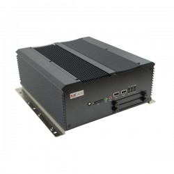 MNR-320P ACTi 16 Channel NVR 192Mbps Max Throughput
