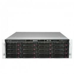 DIP-61F0-00N Bosch Divar IP 6000 Series IP Video Storage Appliance 3U Without HDD Recording Management Solution