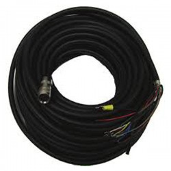 MIC-CABLE-20M Bosch Rugged Cable for MIC Series 20M 62Ft Shielded