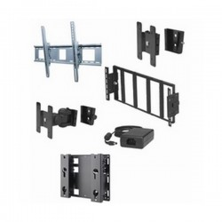 ST650 Bosch Mount LCD 32-Inch to 60-Inch Wall Tilt Black