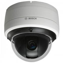 VJR-821-ICTV Bosch 6.3-63mm 30FPS @ 1080p Indoor IR Day/Night PTZ IP Security Camera 24VAC/POE - Charcoal