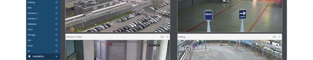 Bosch Advanced Viewing Clients
