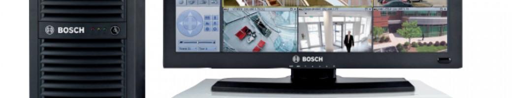 Bosch Recording Software