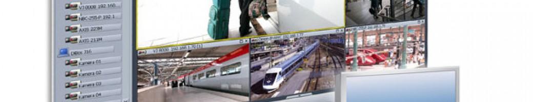 Bosch Video Management Systems