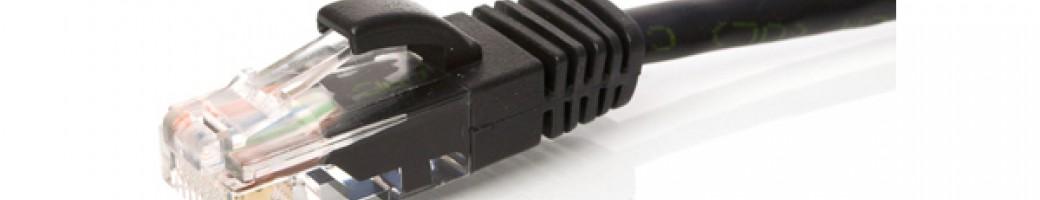 100FT CAT6 Cable Assemblies
