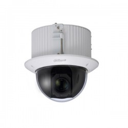 52C430UNI Dahua 4.5-135mm 30x Optical 60FPS @ 1920 x 1080 Day/Night WDR PTZ IP Security Camera 24VAC/POE