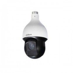 59430UNI Dahua 4.5-135mm 30x Optical 60FPS @ 1920 x 1080 Outdoor IR Day/Night WDR PTZ IP Security Camera 24VAC/POE