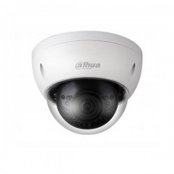 DH-IPC-HDBW13A0EN-2.8MM Dahua 2.8mm 30FPS @ 1920 x 1080 Outdoor IR Day/Night Dome IP Security Camera 12VDC/PoE