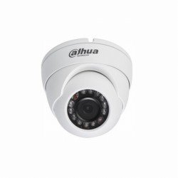 DH-IPC-HDW44A1MN-2.8mm Dahua 2.8mm 20FPS @ 4MP Outdoor IR WDR Eyeball IP Security Camera - PoE