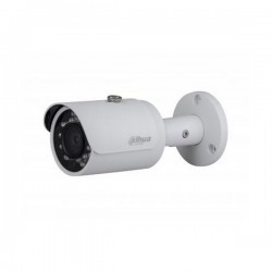 DH-IPC-HFW13A0SN-3.6MM Dahua 3.6mm 20FPS @ 2048×1536 Outdoor IR Day/Night Bullet IP Security Camera 12VDC/PoE