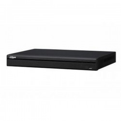 DHI-NVR42A08-8P-2TB Dahua 8 Channel NVR 200Mbps Max Throughput - 2TB