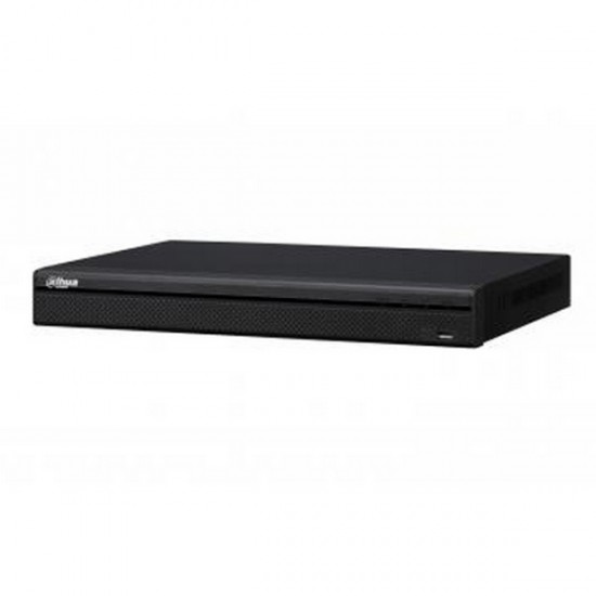 DHI-NVR52A08-8P-4KS2-1TB Dahua 8 Channel NVR 320Mbps Max Throughput - 1TB