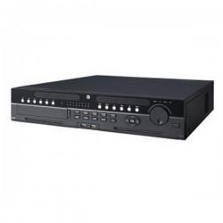 DHI-NVR6A08-64-4KS2 Dahua 64 Channel NVR 256Mbps Max Throughput - No HDD