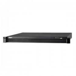N52A4P Dahua 24 Channel NVR 320Mbps Max Throughput - No HDD