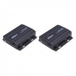 OTE103R Dahua 1-port Fiber Receiver