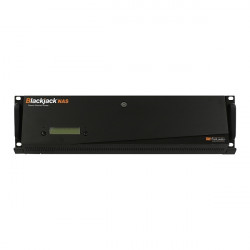 DW-BJ16NAS160TR Digital Watchdog 3U 16-Bay 600Mbps Max Throughput - 160TB