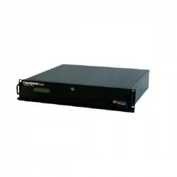 DW-BJ8NAS80TR Digital Watchdog Blackjack NAS 2U 8-Bay NVR 600Mbps Max Throughput - 80TB