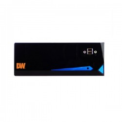 DW-BJBOLT2T-LX Digital Watchdog NVR 80Mbps Max Throughput - 2TB
