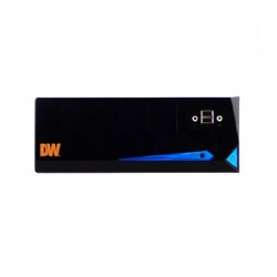 DW-BJBOLT4T-LX Digital Watchdog NVR 80Mbps Max Throughput - 4TB