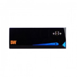 DW-BJBOLT8T-LX Digital Watchdog NVR 80Mbps Max Throughput - 8TB