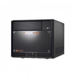 DW-BJCLIENT1 Digital Watchdog Blackjack Client Workstation with DW Spectrum Client Software for Up to 192 Video Streams