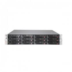 DW-BJER2U40T Digital Watchdog 128 Channel NVR 600Mbps Max Throughput - 40TB