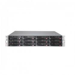 DW-BJER2U40T-LX Digital Watchdog 128 Channel NVR 600Mbps Max Throughput - 40TB