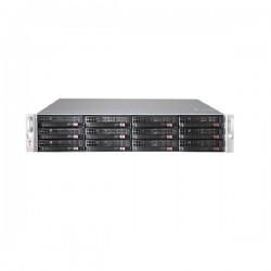 DW-BJER2U60T Digital Watchdog 128 Channel NVR 600Mbps Max Throughput - 60TB