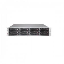 DW-BJER2U80T-LX Digital Watchdog 128 Channel NVR 600Mbps Max Throughput - 80TB