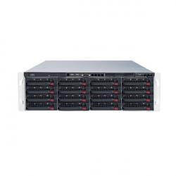DW-BJER3U120T Digital Watchdog 128 Channel NVR 600Mbps Max Throughput - 120TB