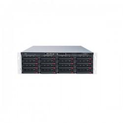 DW-BJER3U120T-LX Digital Watchdog 128 Channel NVR 600Mbps Max Throughput - 120TB