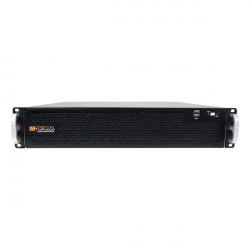 DW-BJP2U20T-LX Digital Watchdog 128 Channel NVR 600Mbps Max Throughput - 20TB