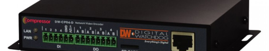 Video Encoders