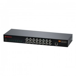 DW-CP16 Digital Watchdog 16 Channel Video Encoder 480FPS @ 720 x 480