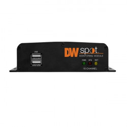 DW-HDSPOTMOD16 Digital Watchdog 16-Channel DW Spot Monitoring Module