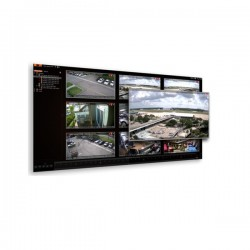 DW-SPECTRUMLSC010 Digital Watchdog 10 Channel DW Spectrum IPVMS License - No Annual Renewal and No Upgrade Required