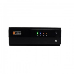 DW-VP122T8P Digital Watchdog 12 Channel NVR 100Mbps Max Throughput - 2TB