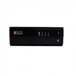 DW-VP123T8P Digital Watchdog 12 Channel NVR 100Mbps Max Throughput - 3TB