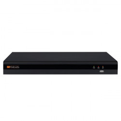 DW-VP92T4P Digital Watchdog 9 Channel NVR 100Mbps Max Throughput - 2TB
